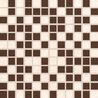 Mosaico Style Beige-Cacao